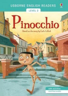 PINOCCHIO memory - Perechile