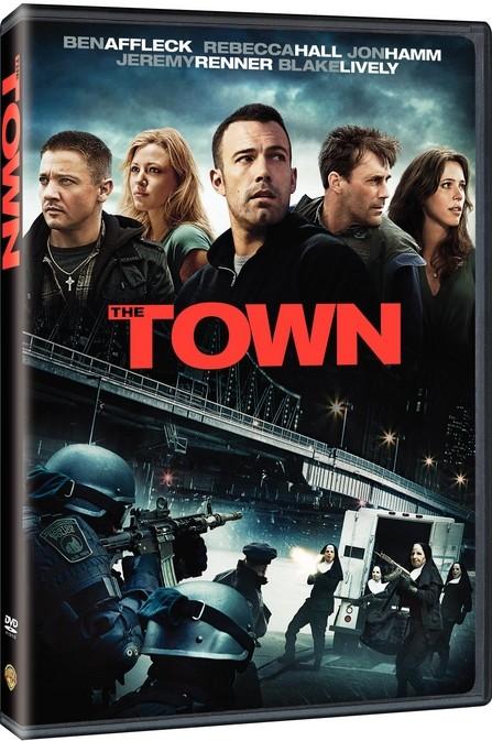 ORASUL THE TOWN