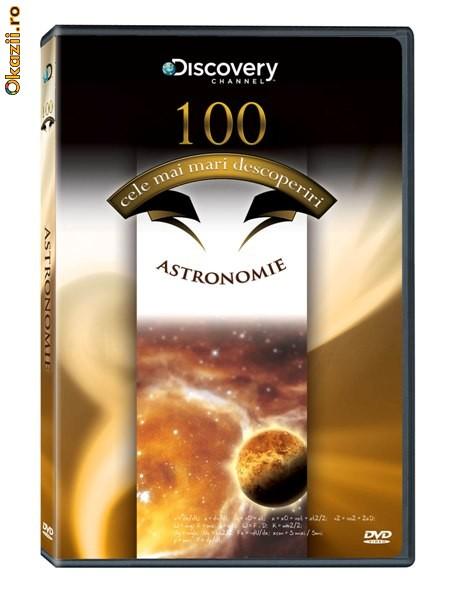 100 CELE MAI MARI DESCO ASTRONOMIE