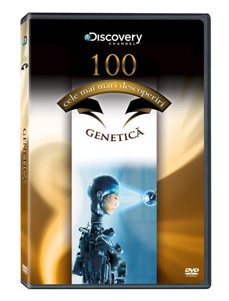 100 CELE MAI MARI DESCO GENETICA