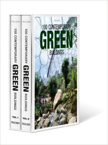 100 CONTEMPORARY GREEN BUILDINGS 2 VOL
