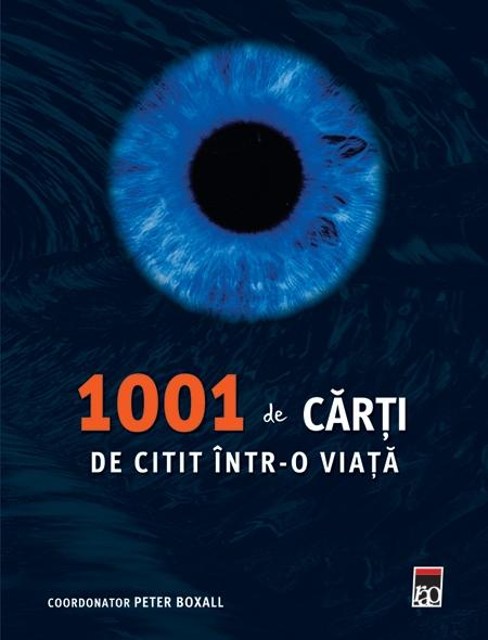 1001 CARTI DE CITIT INTR-O VIATA 2010