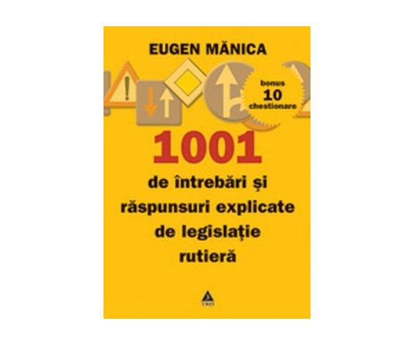 1001 DE INTREBARI SI RASPUNSURI EXPLICAT
