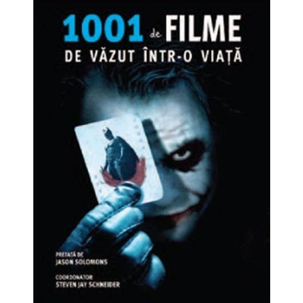 1001 FILME DE VAZUT EDITIA 2