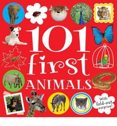 101 FIRST ANIMALS