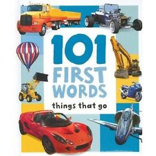 101 FIRST THINGS THAT GO