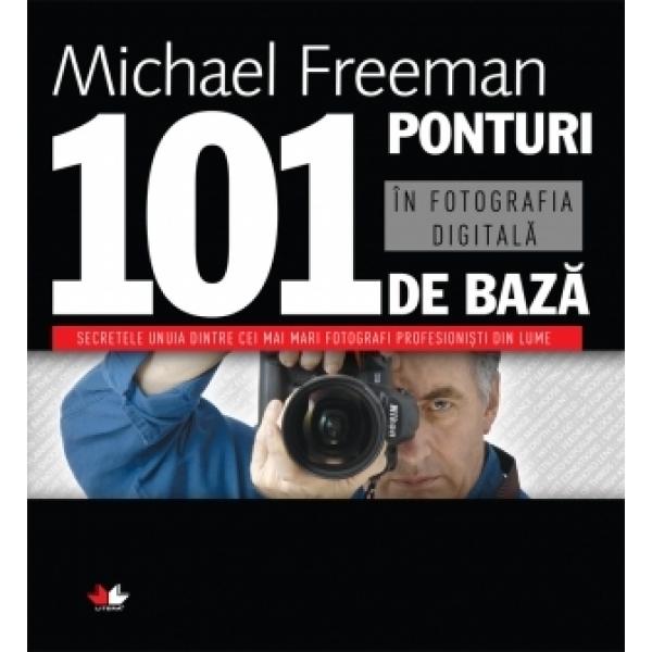 101 PONTURI IN FOTOGRAFIA...
