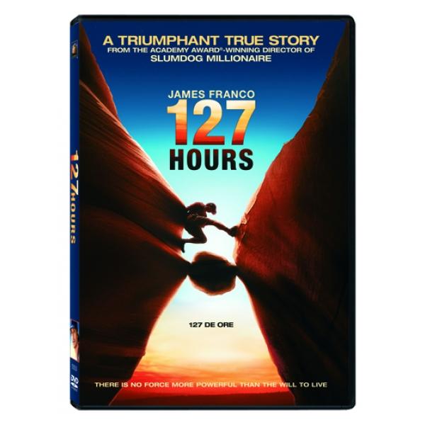 127 DE ORE - 127 HOURS