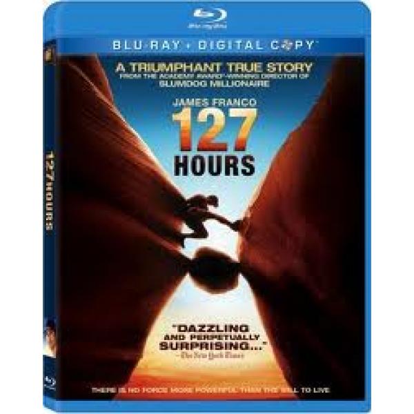127 DE ORE (BR) - 127 HOURS (BR)