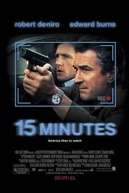 15 MINUTE 15 MINUTES