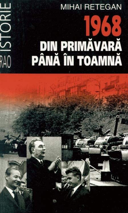 1968 - DIN PRIMAVARA PI A PINA IN TOAMNA