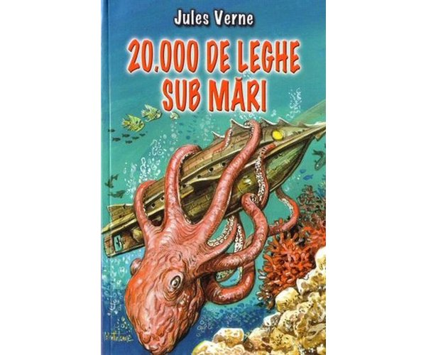 20.000 DE LEGHE SUB MAR I