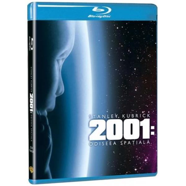 2001: ODISEEA SPAT (BR) 2001: A SPACE ODYSSEY (
