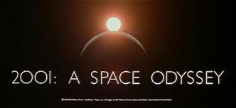 2001:A SPACE ODYSSEY SF-1968