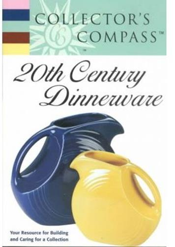 20th Century dinnerware