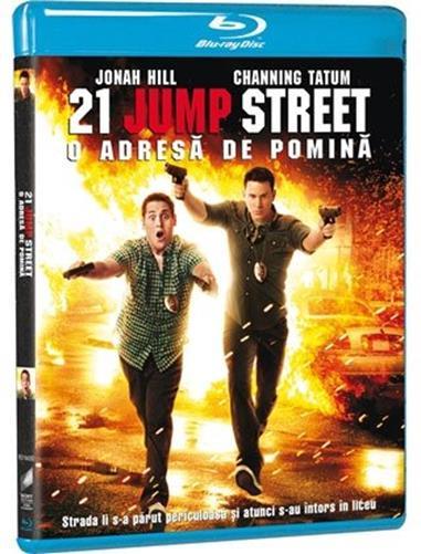 21 JUMP STREET (BR)