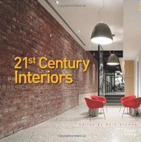 21st Century interiors - Beth...