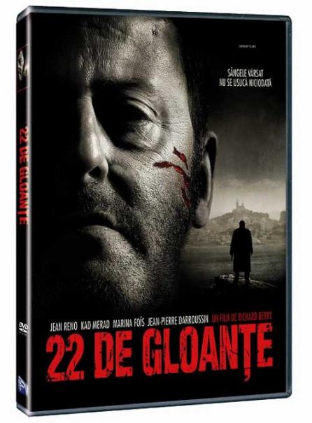 22 DE GLOANTE 22 BULLETS