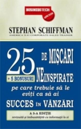 25 DE MISCARI NEINSPIRATE + 5...