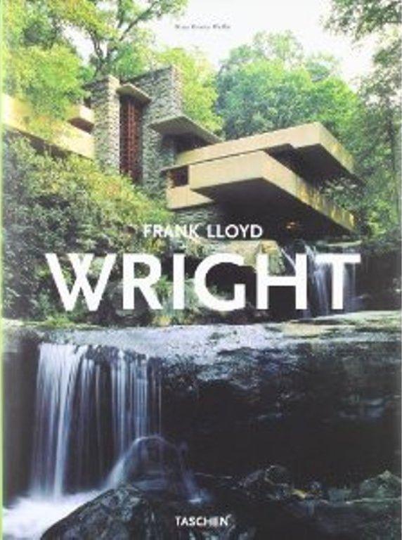 25 Frank Lloyd wright
