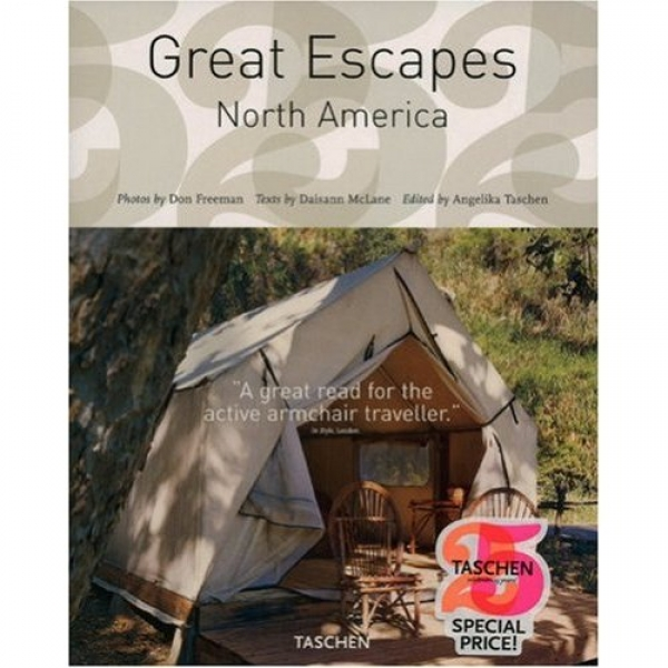 The Hotel Book: Great Escapes...