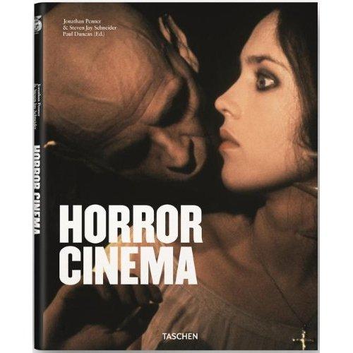 25 horror cinema - Steven Jay Schneider