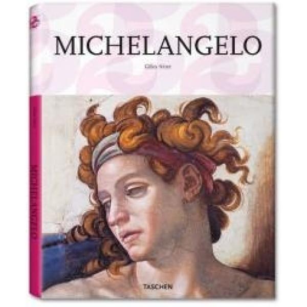 25 Michelangelo Romana, Gilles Neret