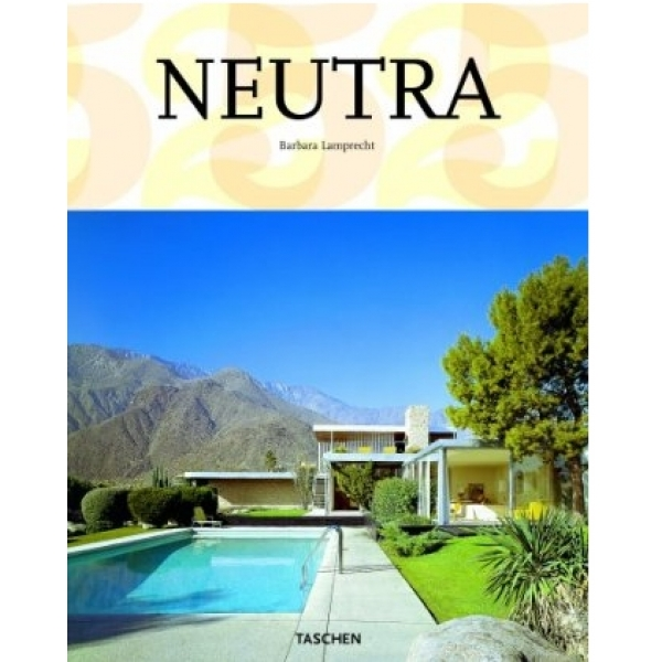 Richard Neutra,  Barbara Lamprecht