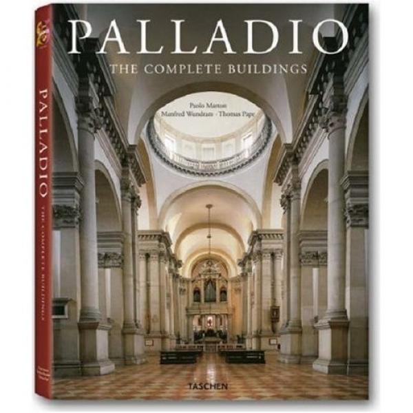 Palladio, Thomas Pape