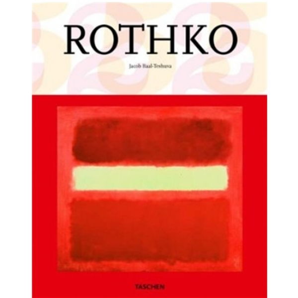 ROTHKO, Jacob Baal-Teshuva