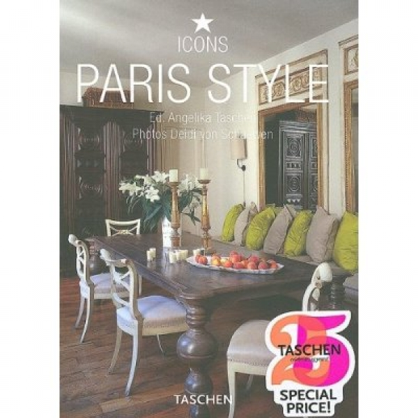 Paris Style, ***