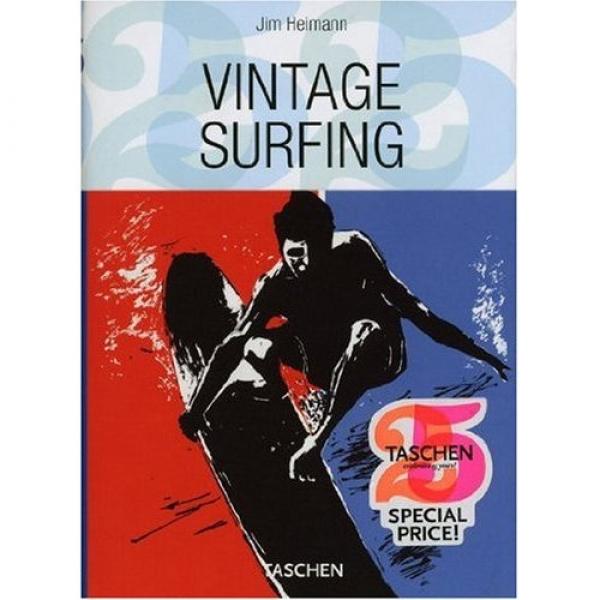Vintage; Surfing, Jim Heimann