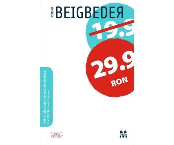 29.9 ron, Frederic Beigbeder