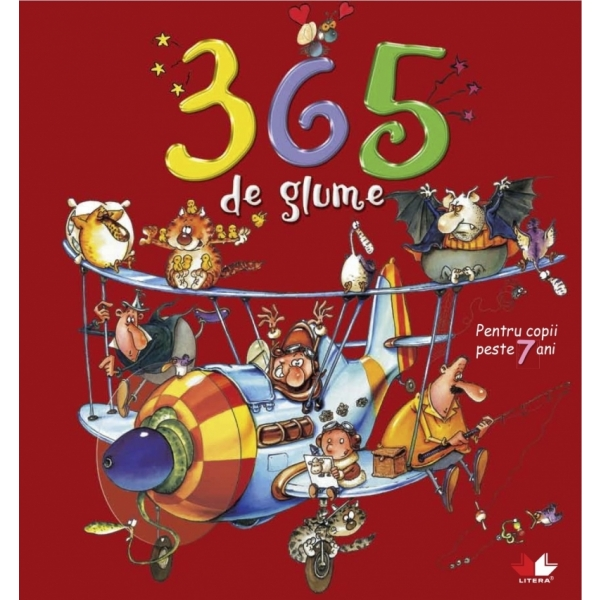 365 DE GLUME