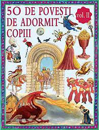 50 POVESTI DE ADORMIT C IT COPIII VOL.2
