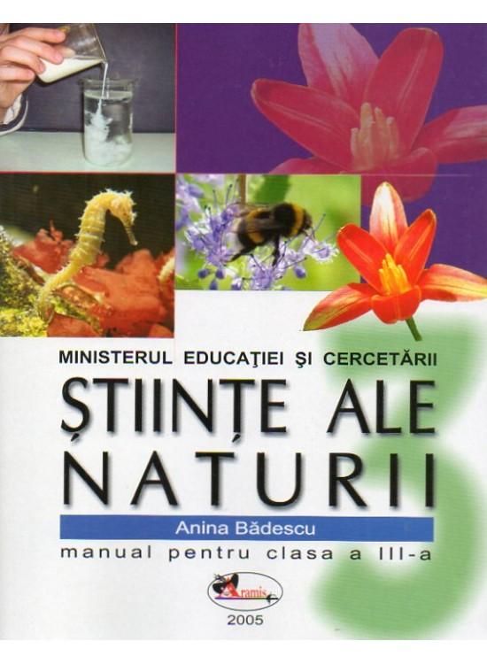 Stiinte, Caiet, Cl.3, Sem. 2, Badescu,Ploscariu, ***
