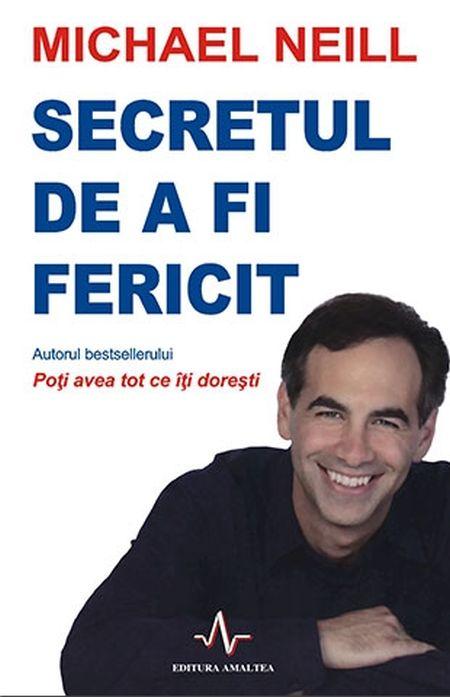 SECRETUL DE A FI  FERI CIT