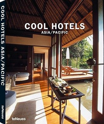 Cool Hotels Asia Pacific, Martin NKunz