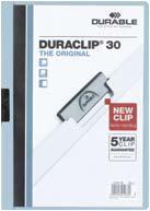 Duraclip Original 60 pt. 60 foi, albastru