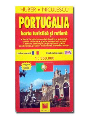 HARTA PORTUGALIA