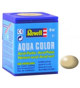 Vopsea Mach. Aqua Beige Silk