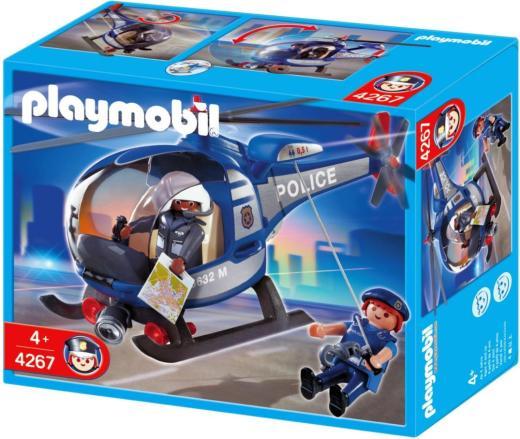 zzElicopterul politiei