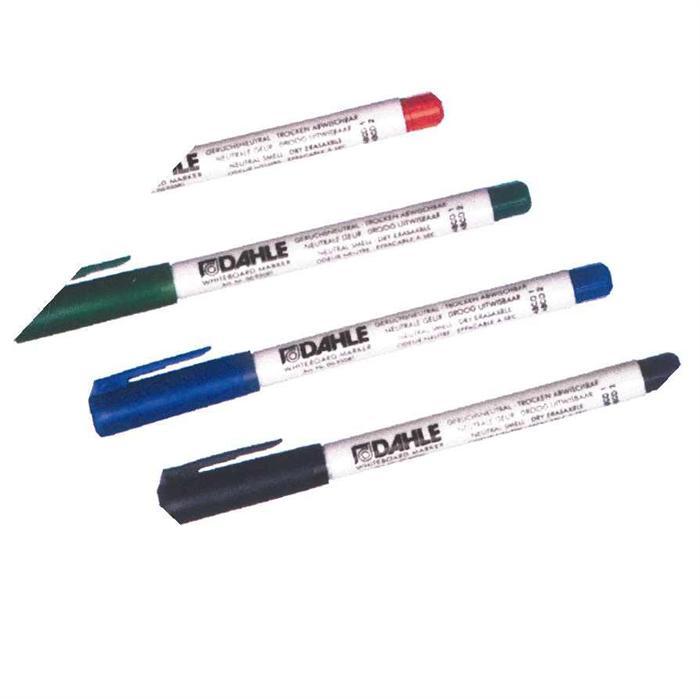 Markere diverse culori, 4 buc/set
