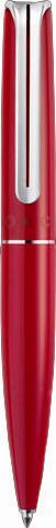 zzPix Inoxcrom Naked M ini Red Brillante