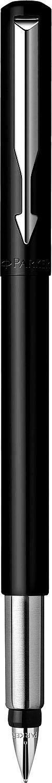 Set Parker Vector negru,pix+stilou