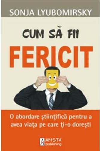 CUM SA FII FERICIT .