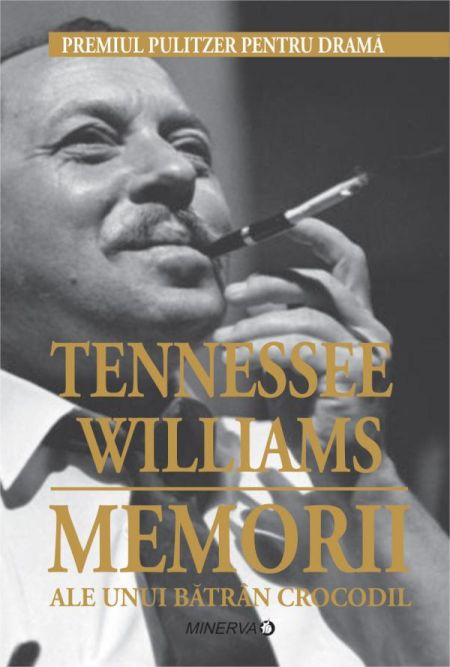 Memoriile Unui Batran Crocodil, Tennesse Williams