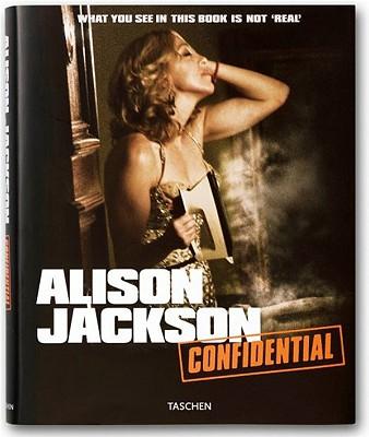 Alison Jackson: Confidential -...