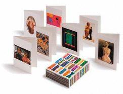20Th Century Art Box, The Creetings Cards.., ***