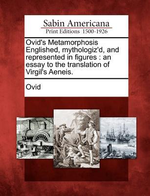 Ovid, Metamorphoses, Virgil